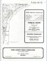 Map Image 012, Pope and Hardin Counties 1979